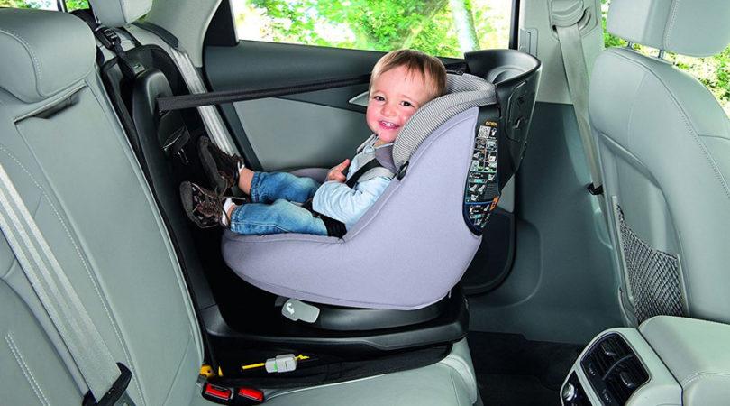 Autostoel beschermer
