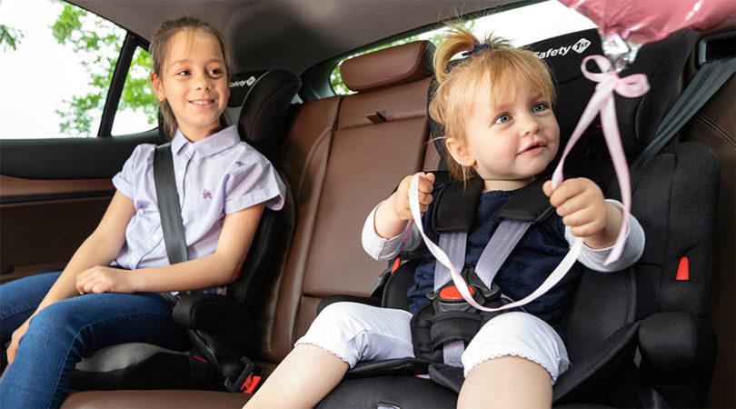 Safety 1st autostoel